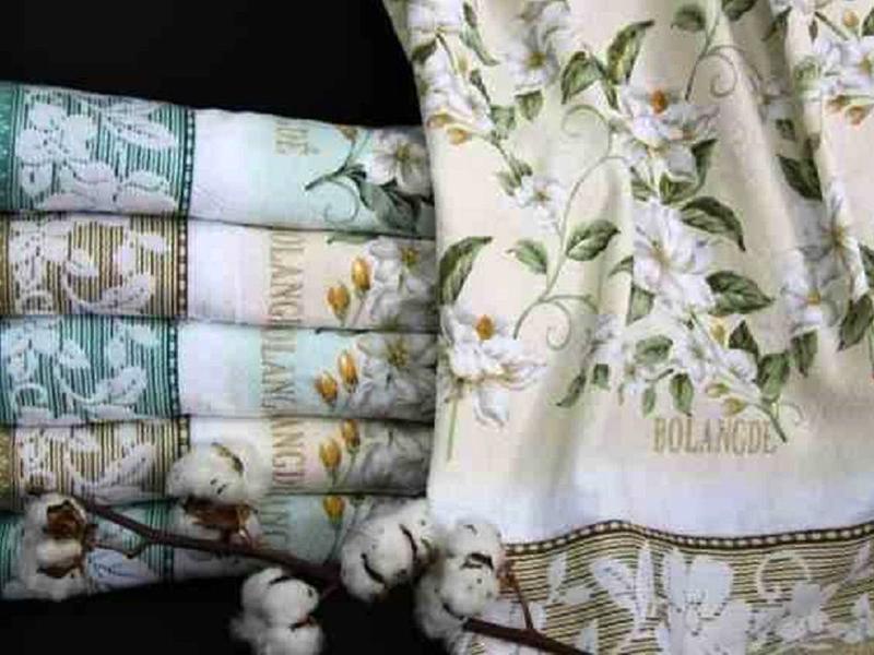 Купить полотенце махровое bolangde япония